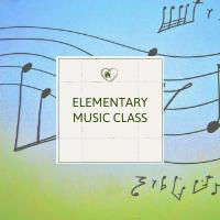 Elementary Music Class